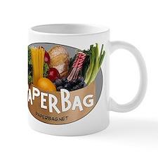 Paperbag Mug