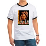 Love and Peace Ringer T