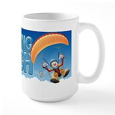 Flying High Paramotor Mug