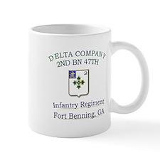 DCO 2ND 47TH Mug