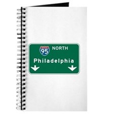 Philadelphia, PA Highway Sign Journal