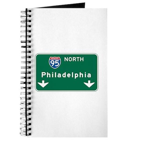 Philadelphia, PA Highway Sign Journal