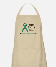 Fight For A Cure! Polycystic BBQ Apron