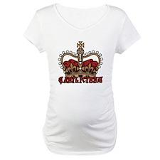 Gabilicious Crowned Glory Shirt