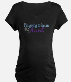 Going to be an Aunt T-Shirt