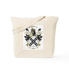 Blair Clan Tote Bag