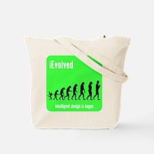 iVote 2008 Tote Bag