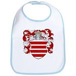 Van Haren Coat of Arms Bib