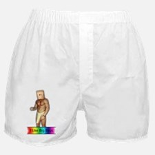 Real Big Boys Boxer Shorts