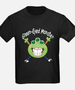 Green Eyed Monster T