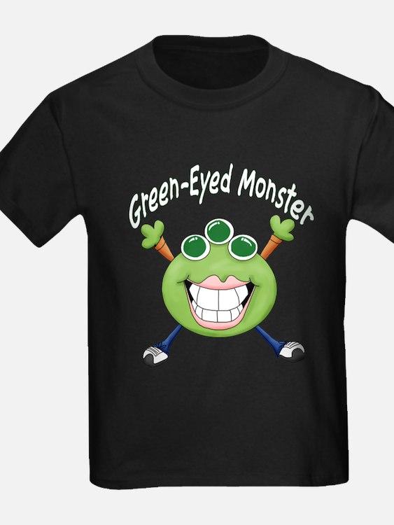 Green Eyed Monster T