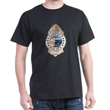 AK Airport Police T-Shirt