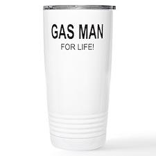 Gas Man Travel Mug