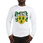 Van Hulst Coat of Arms Long Sleeve T-Shirt