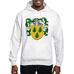 Van Hulst Coat of Arms Hooded Sweatshirt
