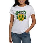 Van Hulst Coat of Arms Women's T-Shirt