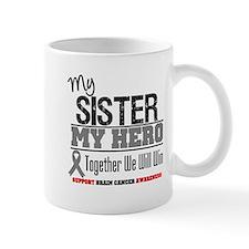BrainCancerHero Sister Mug