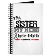 BrainCancerHero Sister Journal