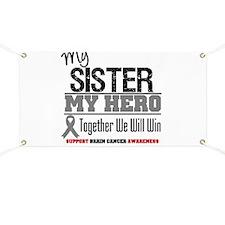 BrainCancerHero Sister Banner