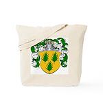 Van Hulst Coat of Arms Tote Bag