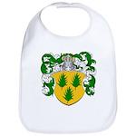 Van Hulst Coat of Arms Bib