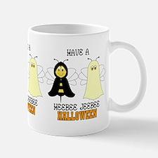 HeeBee JeeBee Halloween Mug
