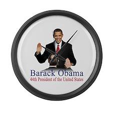 President Obama first black president Large Wall C