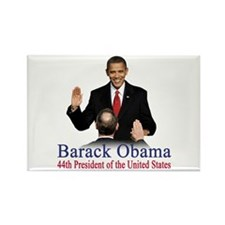 President Obama first black president Rectangle Ma