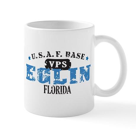Eglin Air Force Base Mug