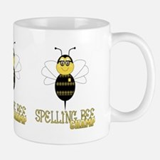 Spelling Bee Champ Mug