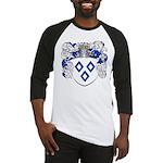 Van Impe Coat of Arms Baseball Jersey