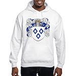 Van Impe Coat of Arms Hooded Sweatshirt