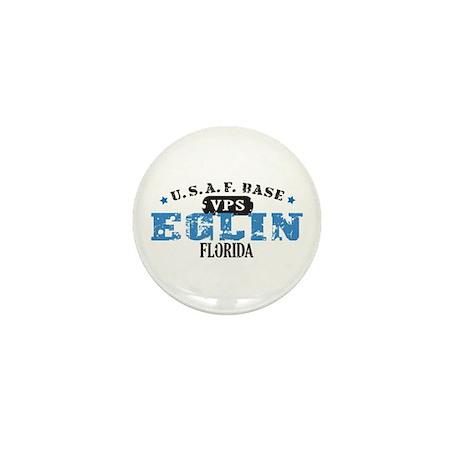 Eglin Air Force Base Mini Button (100 pack)