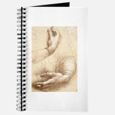Da Vinci Journal