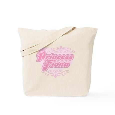 """""""Princess Fiona"""" Tote Bag"""
