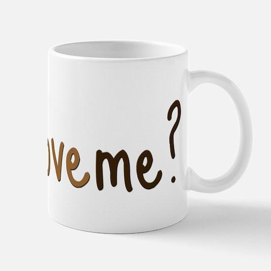 Doula Love Me - Mug