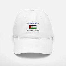 I'm Popular In WESTERN SAHARA Baseball Baseball Cap