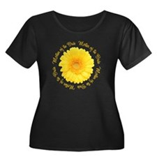 Yellow Daisy Mother of the Bride T