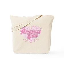 """""""Princess Eva"""" Tote Bag"""