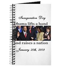 Lifts a Nation Journal