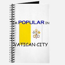 I'm Popular In VATICAN CITY Journal