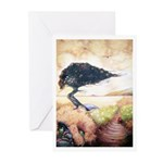 DRAGONTEARS Greeting Cards (Pk of 10)