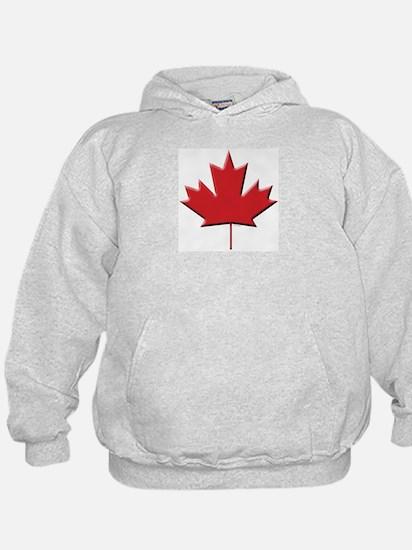 Canada Maple leaf Hoody