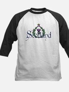 Scorland Kids Baseball Jersey