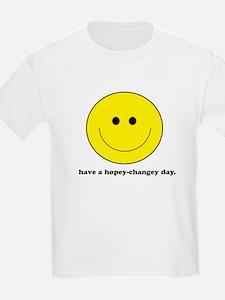 Cute Funny anti obama T-Shirt