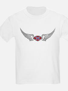 Rebel Wings T-Shirt