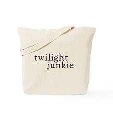 Twilight Junkie Tote Bag