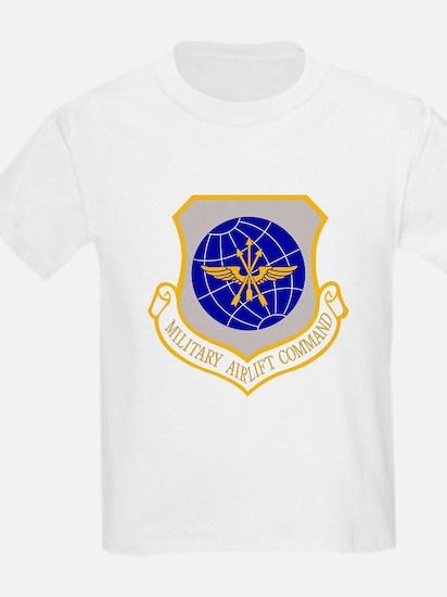 Airlift Command Kids T-Shirt
