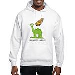 """""""Endangered Species"""" Hooded Sweatshirt"""