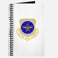 Airlift Command Journal